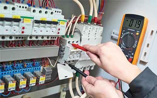Electricistas para reparaciones eléctricas
