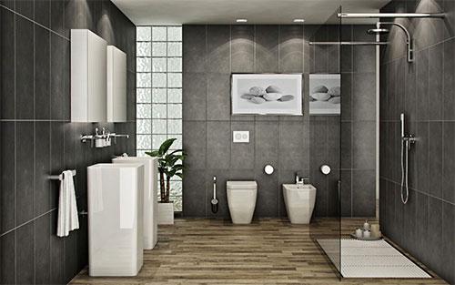 Reformas de baño en Pontevedra