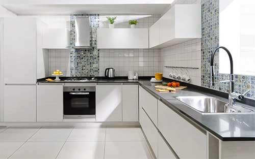 Reformas de cocinas en Palma del Río
