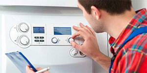 Técnicos de calefacción