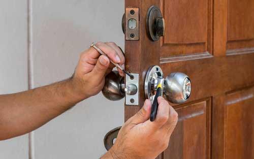 Cerrajeros para cambios de cerraduras en Albacete