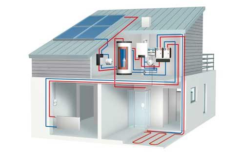 Especialistas en instalaciones de calefacción en Salamanca