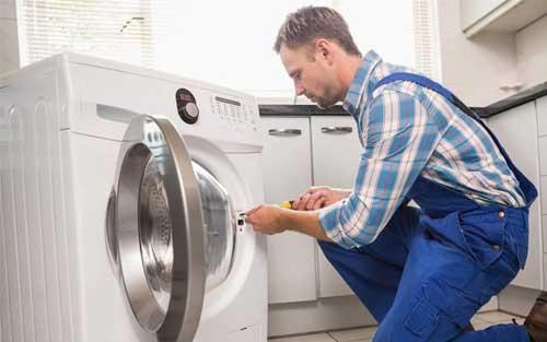 Reparación de lavadoras en Palencia